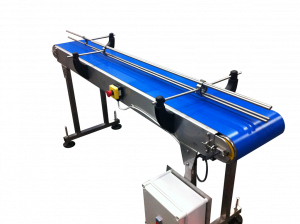 PVC-belt-conveyors