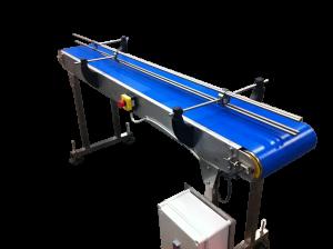 PVC-belt-conveyors
